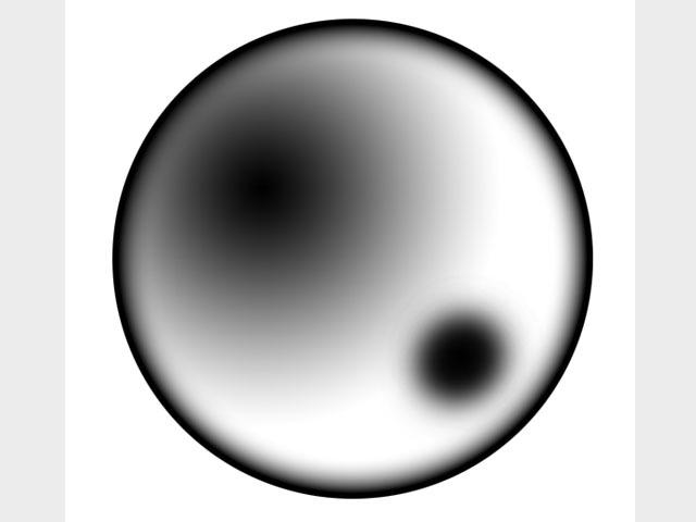 bubbles Photoshop tutorial