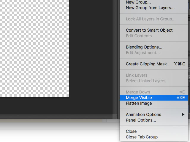 Sparkle Effect in Adobe Photoshop