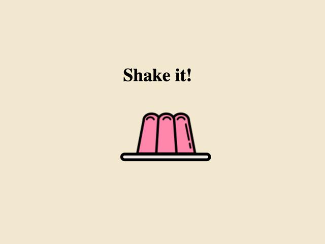 CSS Shake Animation