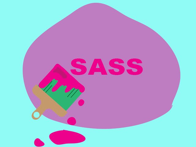 SASS Nested Rules