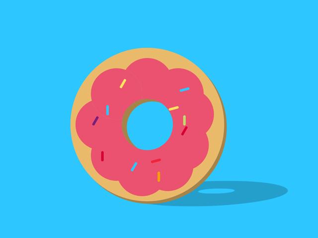 CSS Doughnut