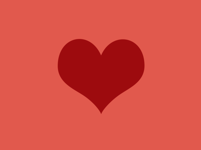 Fast & easy CSS Valentine's Day Animation (Heartbeat)