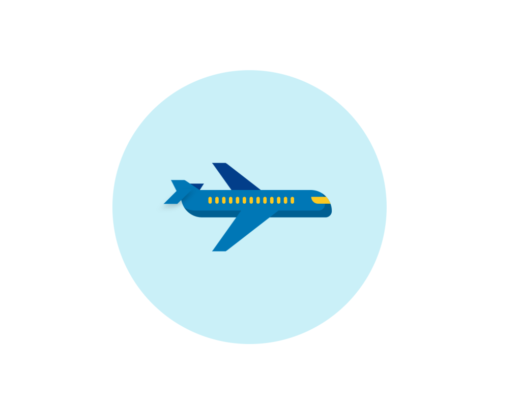 CSS Plane