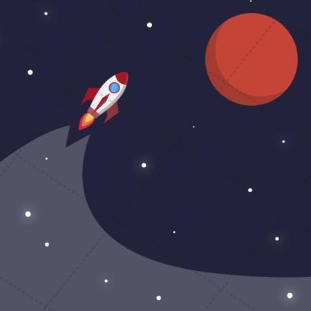 Travel to Mars