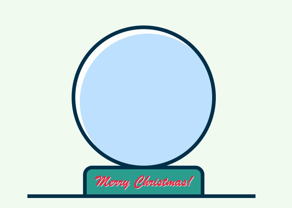 CSS Snowball