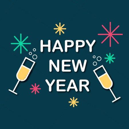 happpy new year
