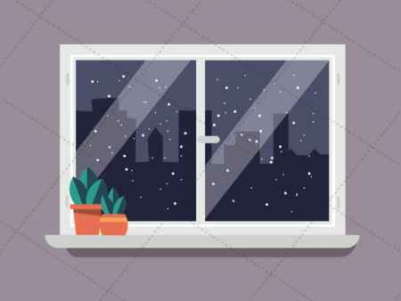 window city view
