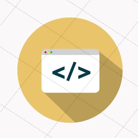 html-vector-image