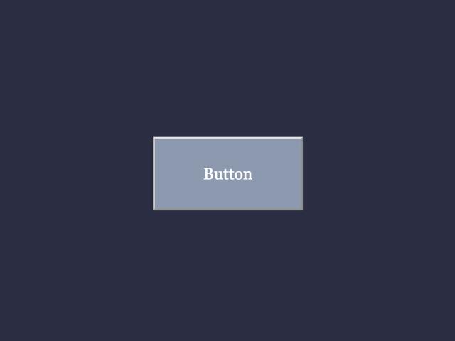 CSS Shiny Button