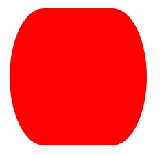 Advanced CSS border-radius