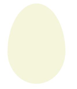 CSS Egg Shape