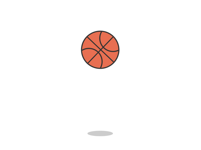 CSS Basketball