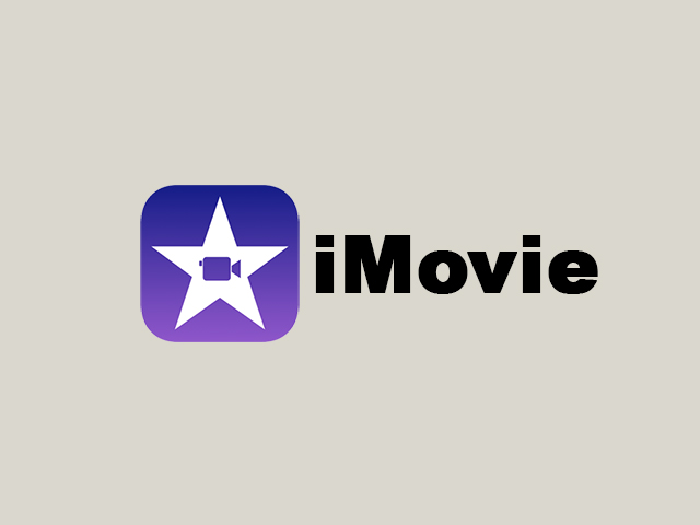 How to add a GIF into iMovie?