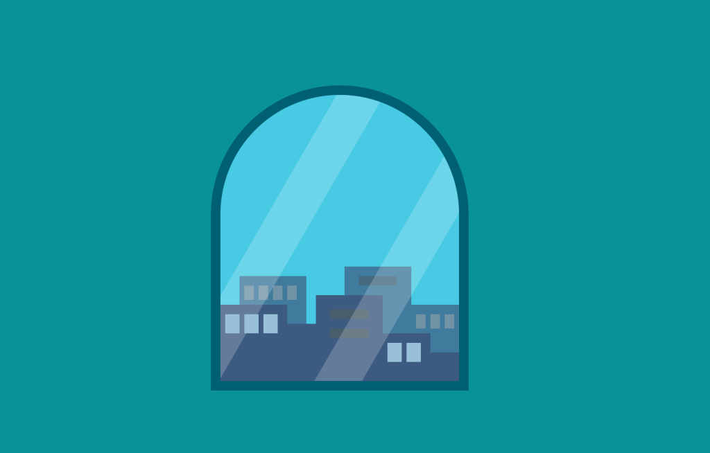 CSS Window