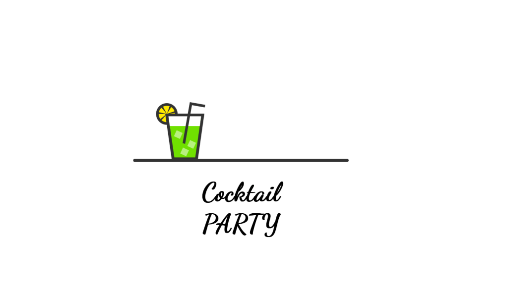 CSS Cocktail Party