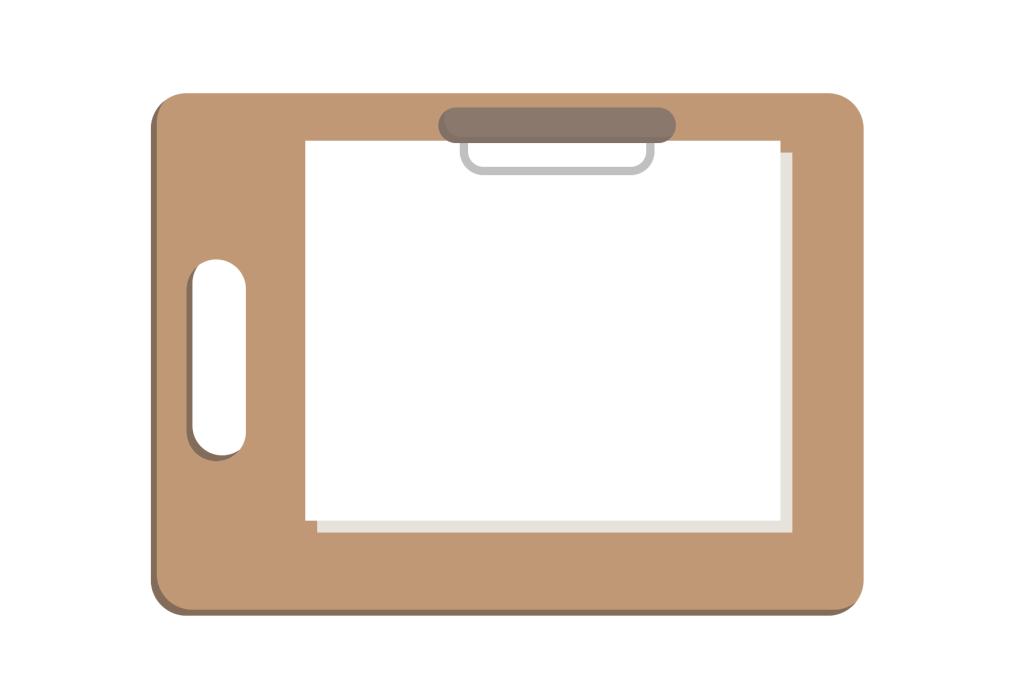 CSS Sketch board