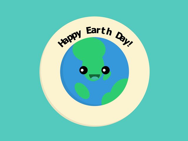 CSS Earth Day