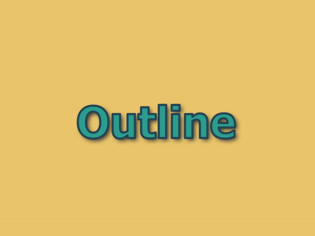 How to add stroke/ outline to the text in CSS?