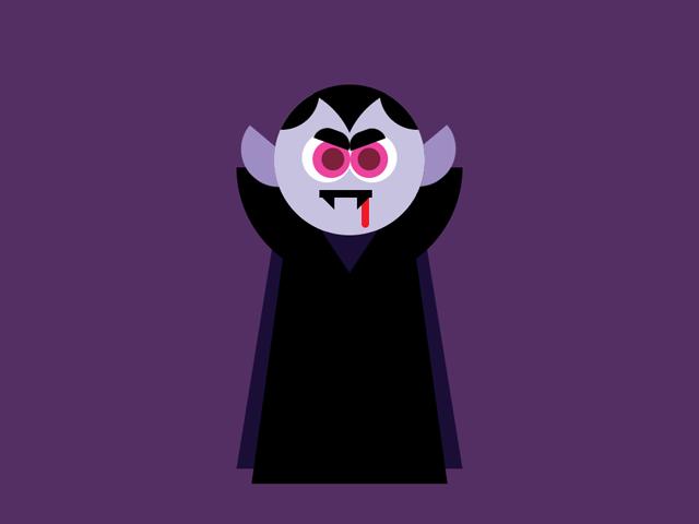 CSS Vampire